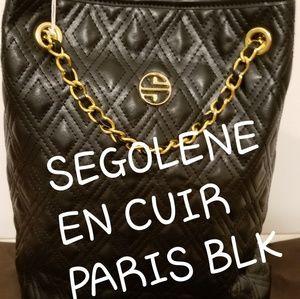 Segolene Paris